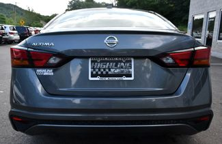 2019 Nissan Altima 2.5 S Waterbury, Connecticut 4