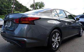 2019 Nissan Altima 2.5 S Waterbury, Connecticut 5