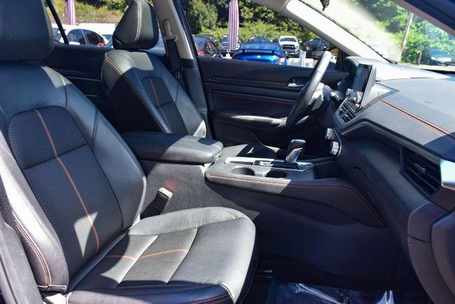 2019 Nissan Altima 2.5 SR Waterbury, Connecticut 19