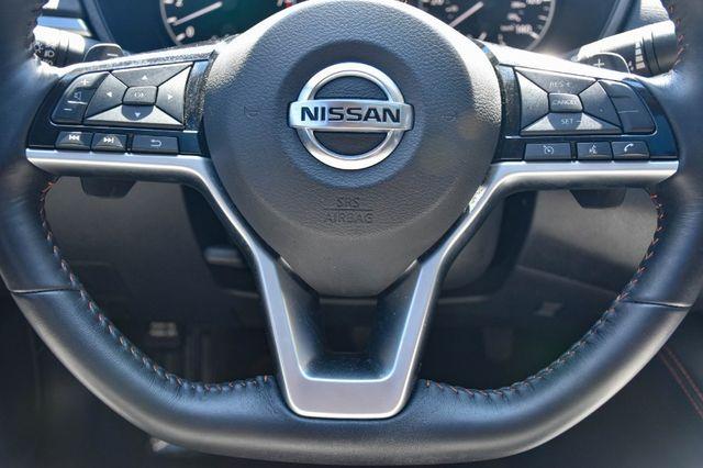 2019 Nissan Altima 2.5 SR Waterbury, Connecticut 25