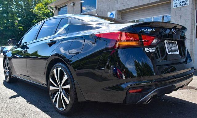 2019 Nissan Altima 2.5 SR Waterbury, Connecticut 3