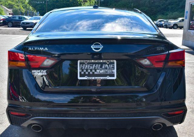 2019 Nissan Altima 2.5 SR Waterbury, Connecticut 4