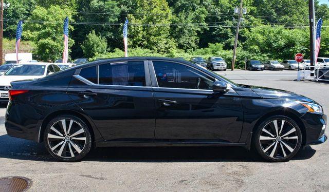 2019 Nissan Altima 2.5 SR Waterbury, Connecticut 6