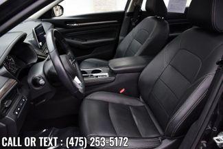 2019 Nissan Altima 2.5 SL Waterbury, Connecticut 16