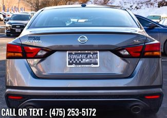 2019 Nissan Altima 2.5 SL Waterbury, Connecticut 6