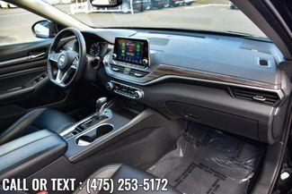 2019 Nissan Altima 2.5 SL Waterbury, Connecticut 23