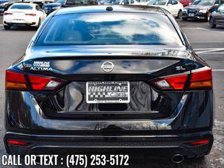 2019 Nissan Altima 2.5 SL Waterbury, Connecticut 7