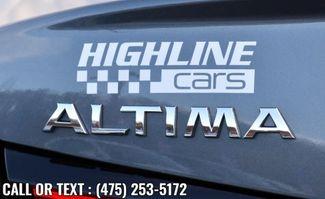 2019 Nissan Altima 2.5 SL Waterbury, Connecticut 14