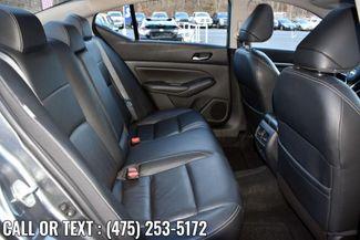 2019 Nissan Altima 2.5 SL Waterbury, Connecticut 20