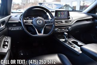 2019 Nissan Altima 2.5 SL Waterbury, Connecticut 14