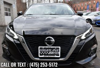 2019 Nissan Altima 2.5 SL Waterbury, Connecticut 9
