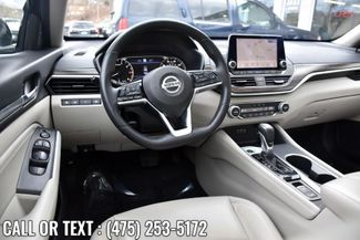 2019 Nissan Altima 2.5 SL Waterbury, Connecticut 16