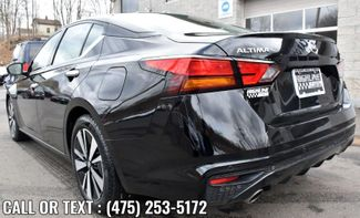 2019 Nissan Altima 2.5 SL Waterbury, Connecticut 4