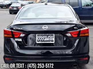 2019 Nissan Altima 2.5 SL Waterbury, Connecticut 5