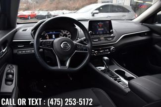 2019 Nissan Altima 2.5 SV Waterbury, Connecticut 13