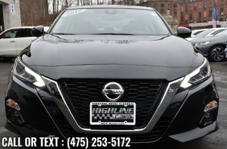 2019 Nissan Altima 2.5 SV Waterbury, Connecticut 8