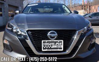 2019 Nissan Altima 2.5 S Waterbury, Connecticut 7
