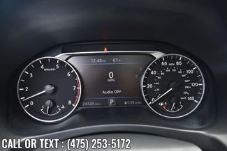 2019 Nissan Altima 2.5 SV Waterbury, Connecticut 29