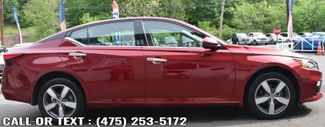 2019 Nissan Altima 2.5 SV Waterbury, Connecticut 6