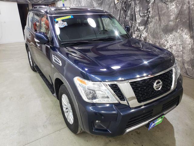 2019 Nissan Armada SV AWD All Wheel Drive 200,000 mile warranty in Dickinson, ND 58601