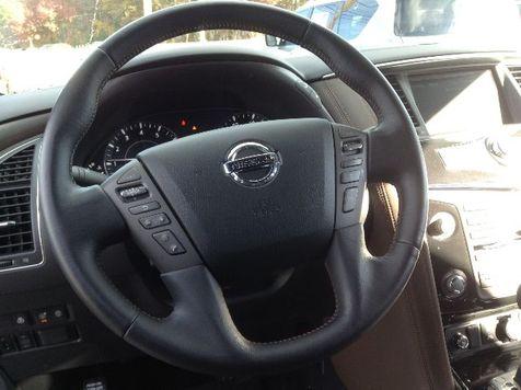 2019 Nissan Armada Platinum | Huntsville, Alabama | Landers Mclarty DCJ & Subaru in Huntsville, Alabama