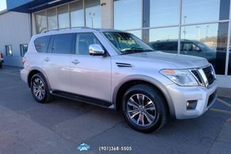 2019 Nissan Armada SL in Memphis, Tennessee 38115