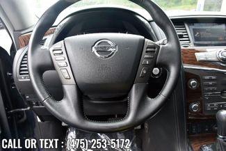 2019 Nissan Armada SL Waterbury, Connecticut 26