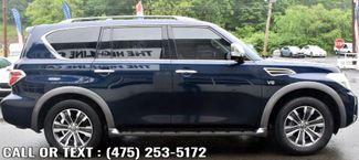 2019 Nissan Armada SL Waterbury, Connecticut 6