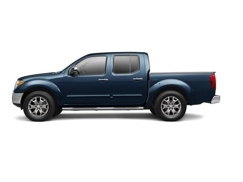 2019 Nissan Frontier SL in Akron, OH