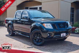 2019 Nissan Frontier Crew Cab SL in Arlington, Texas 76013