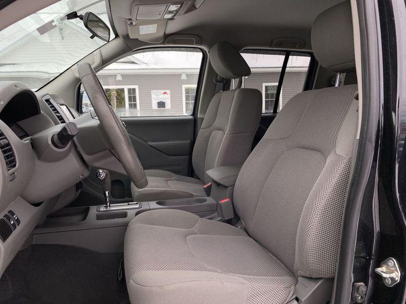 2019 Nissan Frontier S  in Bangor, ME