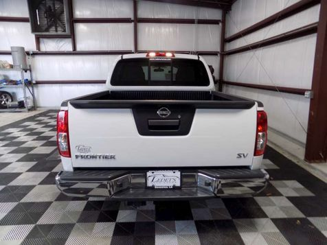 2019 Nissan Frontier SV - Ledet's Auto Sales Gonzales_state_zip in Gonzales, Louisiana