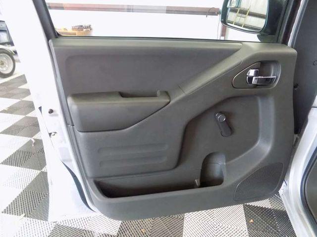 2019 Nissan Frontier S in Gonzales, Louisiana 70737