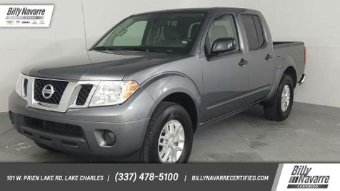 2019 Nissan Frontier SV in Lake Charles, Louisiana