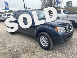 2019 Nissan Frontier SV  city Louisiana  Billy Navarre Certified  in Lake Charles, Louisiana