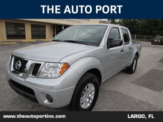 2019 Nissan Frontier SV in Largo, Florida 33773