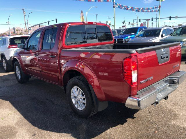 2019 Nissan Frontier SV CAR PROS AUTO CENTER (702) 405-9905 Las Vegas, Nevada 3