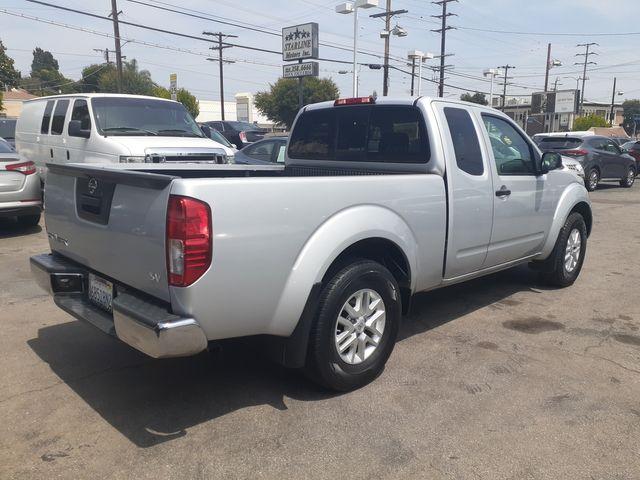 2019 Nissan Frontier SV-I4 Los Angeles, CA 5