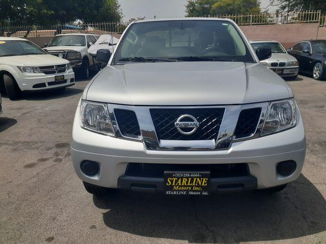 2019 Nissan Frontier SV-I4 Los Angeles, CA 1