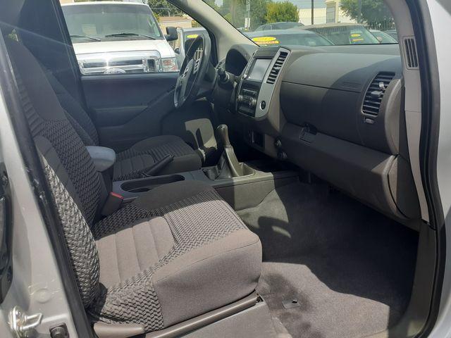 2019 Nissan Frontier SV-I4 Los Angeles, CA 3