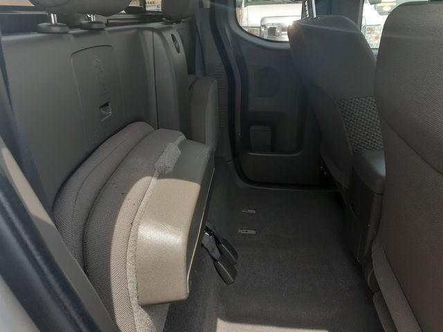 2019 Nissan Frontier SV-I4 Los Angeles, CA 6