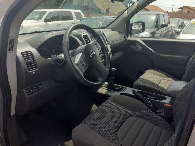 2019 Nissan Frontier SV-I4 Los Angeles, CA 2