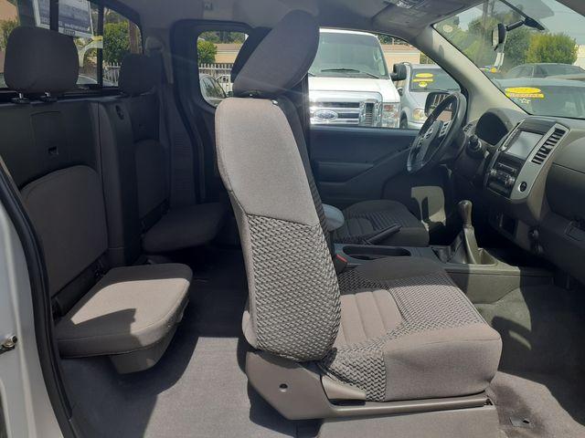 2019 Nissan Frontier SV-I4 Los Angeles, CA 8