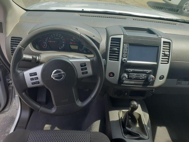 2019 Nissan Frontier SV-I4 Los Angeles, CA 10