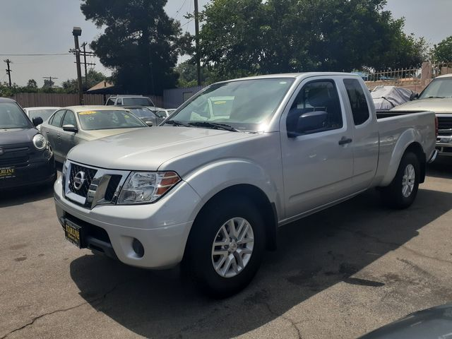 2019 Nissan Frontier SV-I4 Los Angeles, CA