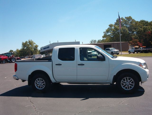 2019 Nissan Frontier SV in Madison, Georgia 30650