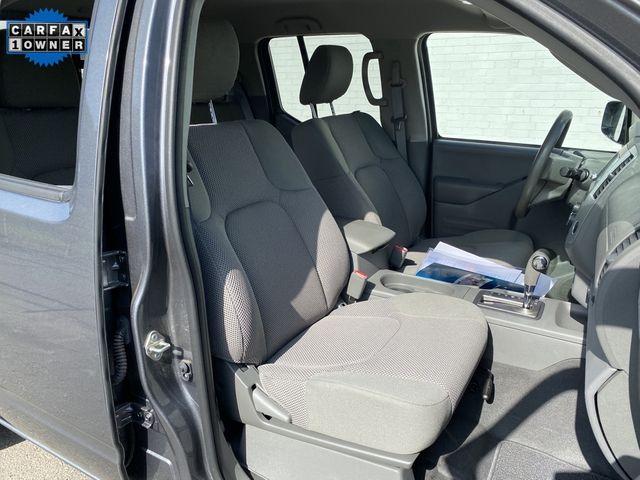 2019 Nissan Frontier SV Madison, NC 13