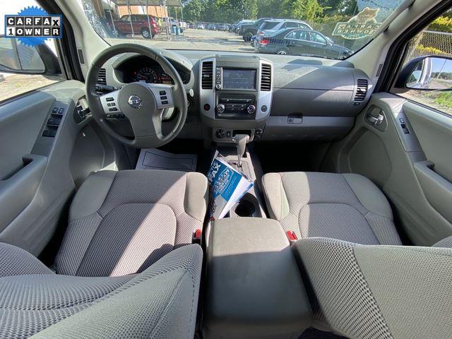2019 Nissan Frontier SV Madison, NC 18
