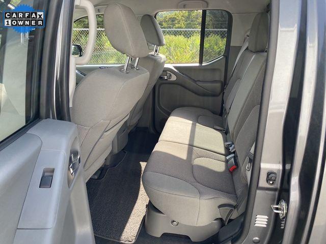2019 Nissan Frontier SV Madison, NC 19