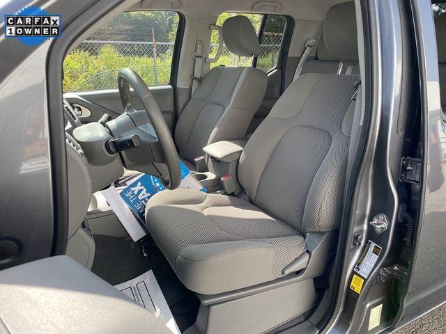 2019 Nissan Frontier SV Madison, NC 21